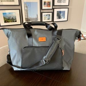 Tumi Alpha 2 Duffle with 2x Expansion
